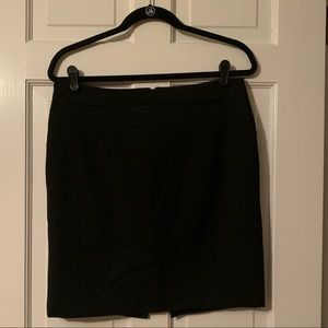 Express Black Skirt, Size 6